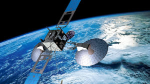 Dr. Katherine Horton Going After Space Command for Targeting Individuals with DEWS TDRS-satellite-300x169